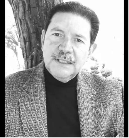 Ernesto Carlos Meana Saliñar