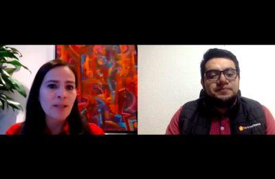 Escenarios para el sector vivienda-visión de Marnhos Hábitat -Ana Ximena Torres