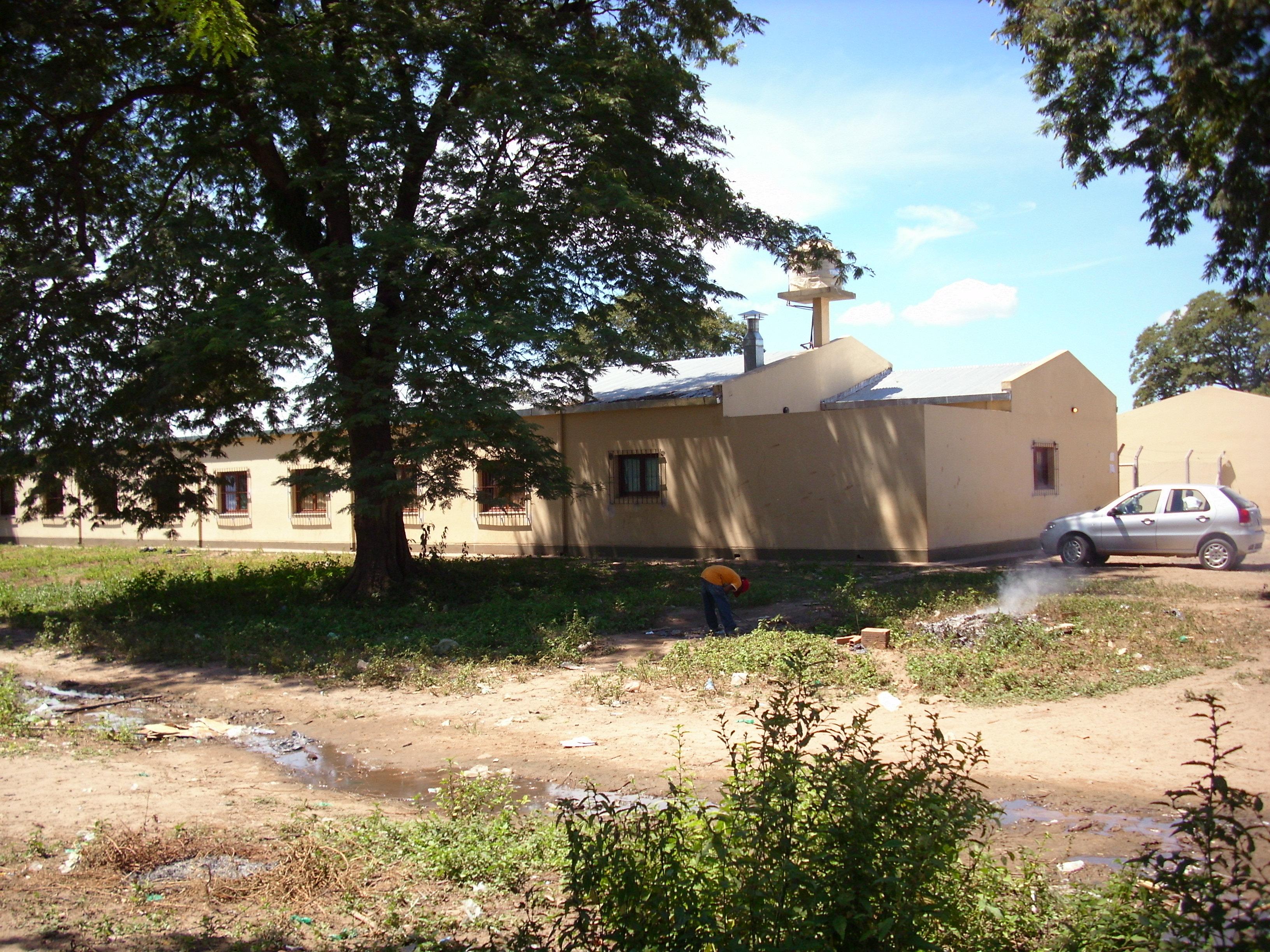 Mexicana crea luminaria solar para poblaciones rurales