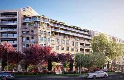 CBRE GIP y Madison compran cartera residencial en España
