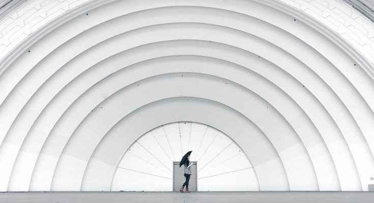 España alista Festival Internacional de Cine y Arquitectura