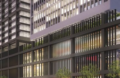 Fibra Plus entra a mercado de oficinas en renta