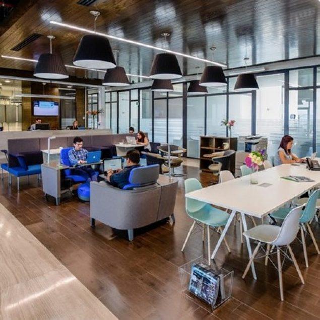 """""""Espacios flexibles dominarán la industria en el futuro"""": IOS Offices"""