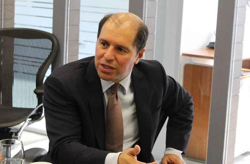 Esperan recuperación del sector hipotecario en septiembre-Enrique Margain-Vivienda