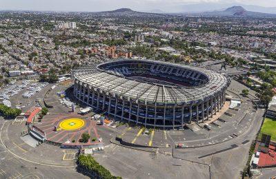 Hasta 5.1 mdp cuesta vivir cerca de sede mundialista mexicana