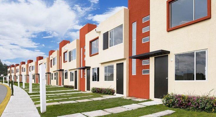 Estas son las ventajas de adquirir una vivienda de interés social
