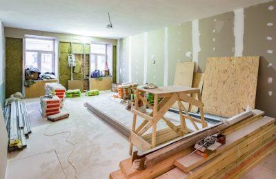 Estas son las ventajas de los créditos para remodelar una vivienda