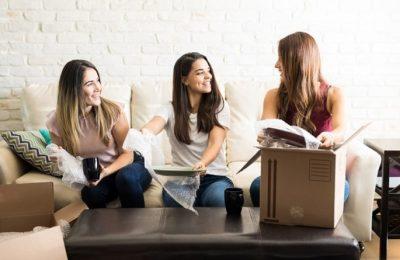 Estas son las ventajas y desventajas de vivir con un roomie