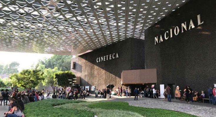 Este 17 de enero, la Cineteca Nacional celebra su 46° aniversario