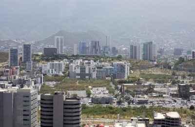 Estiman aumento en la disponibilidad de oficinas en Monterrey