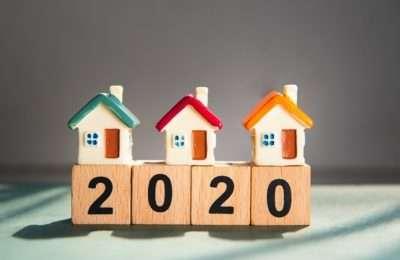 Estos fueron los eventos que marcaron al sector de la vivienda en 2020