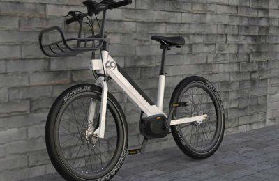 Estudiante de la FA UNAM desarrolla prototipo de bicicleta híbrida