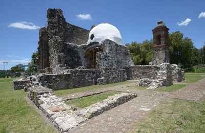 Realiza Tlaxcala trabajos de restauración en tres sitios patrimoniales