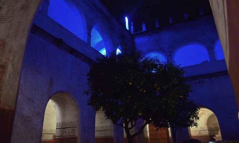 Ex Convento de Tepoztlán muestra su legado histórico arquitectónico