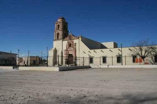 Durango rehabilitará la Ex Hacienda de Canutillo y su museo