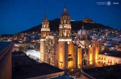Exhibirán en Tamaulipas el patrimonio mexicano inscrito en la UNESCO