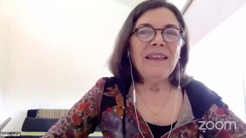 Experiencias en Desarrollo Urbano y Vivienda-Chile-María Paulina Sabal