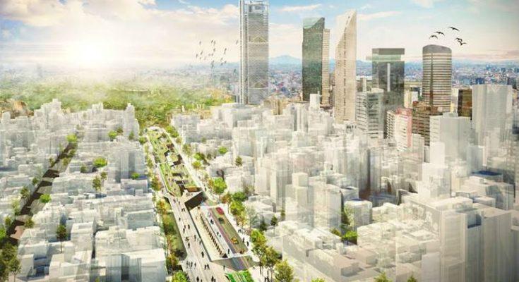 Expertos debaten sobre desarrollo urbano de Ciudad de México y Medellín