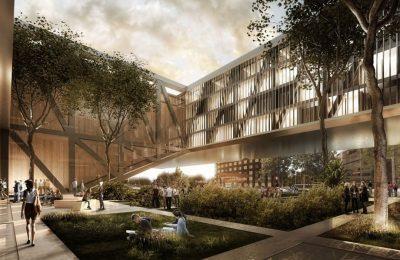 Expo Guadalajara alista nuevo complejo de usos mixtos