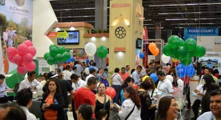 Realizarán en Centro de Convenciones, la Expo Vivienda Tabasco 2016
