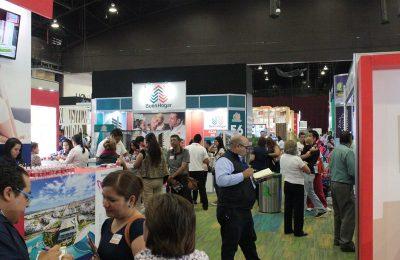 Expo Tu Casa Total reunió a 30,000 visitantes