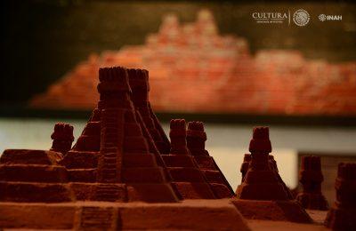 Exposición aborda a la arquitectura mexicana a través de la historia