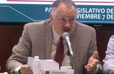 Realizarán foros de consulta para revisión del PND 2019-2024