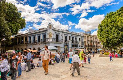 México se posiciona como favorito en materia de vivienda para extranjeros