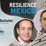 UNESCO otorga a CDMX premio por resiliencia frente a sismos y COVID-19