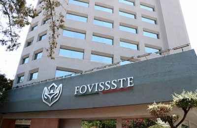 Promociona FOVISSSTE créditos en CDMX