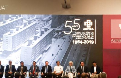 FADU-UAT será sede del evento nacional de educación en arquitectura