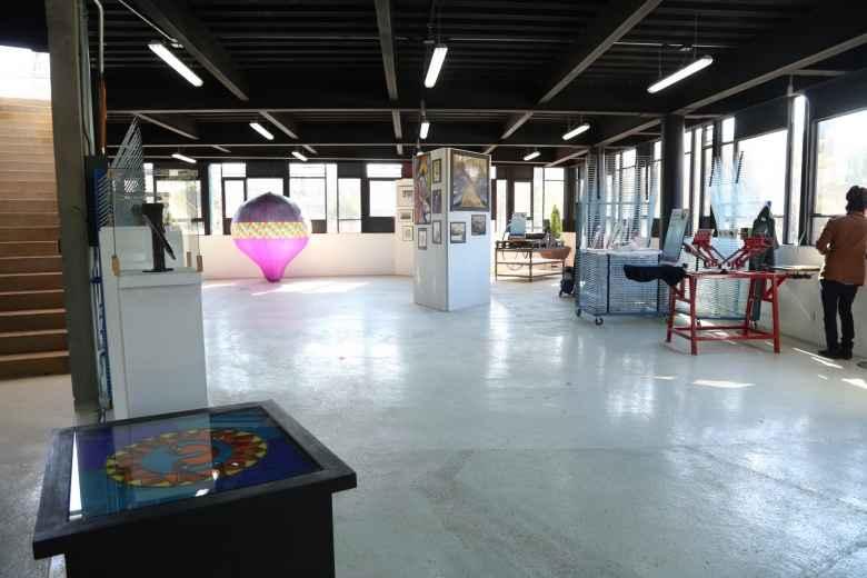 En marcha la Fábrica de Artes y Oficios Milpa Alta Miacatlán