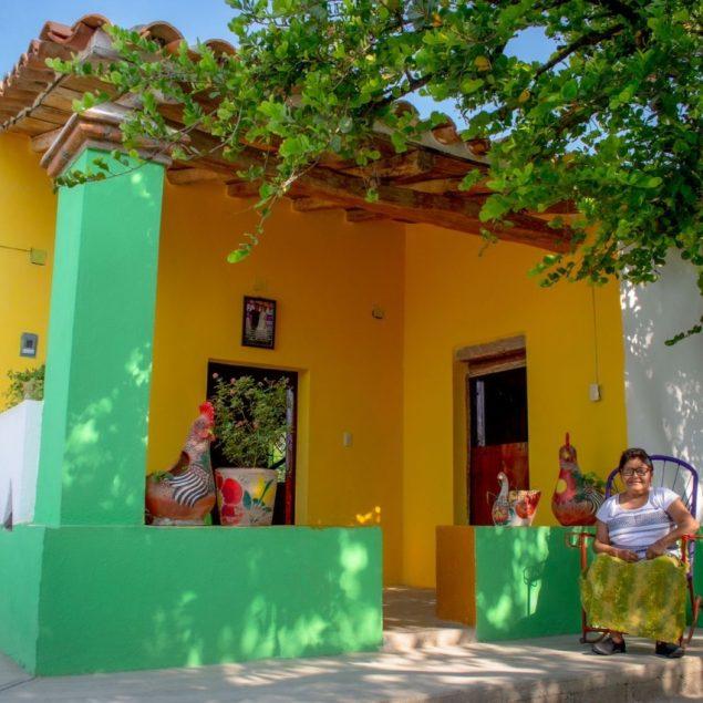Sedatu busca garantizar vivienda de calidad: Meyer Falcón