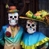 Presenta CDMX nueva edición del Desfile del Día de Muertos