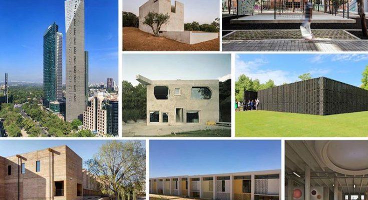 FCARM convoca a la XVI Bienal Nacional de Arquitectura Mexicana