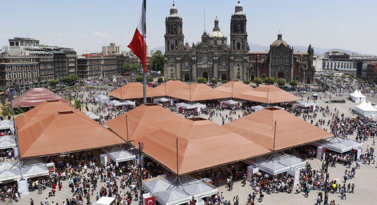 La FICA promueve la cultura en la CDMX