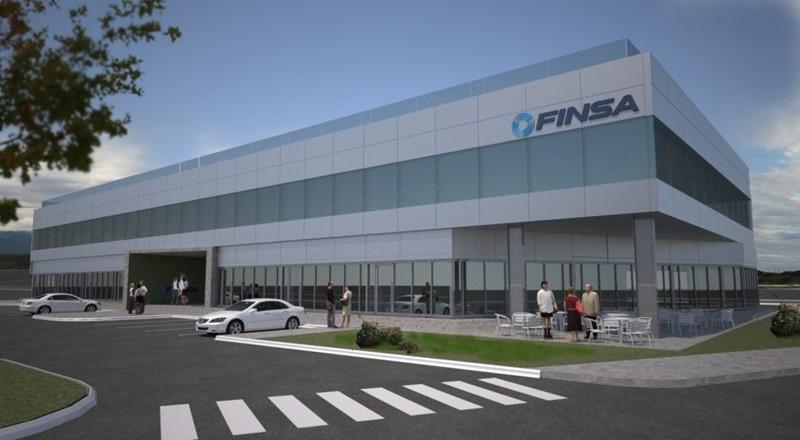 FINSA adquiere 26,032 m² de parques industriales por 15.5 mdd