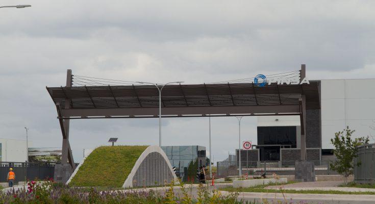 Inventario industrial de Aguascalientes creció 12%