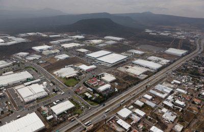 Incrementó inventario industrial en Querétaro