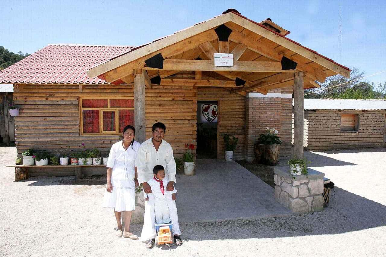 Inician programa piloto de vivienda en Guerrero