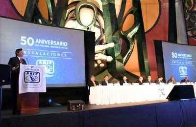 Avanza licitación del nuevo puerto en Veracruz