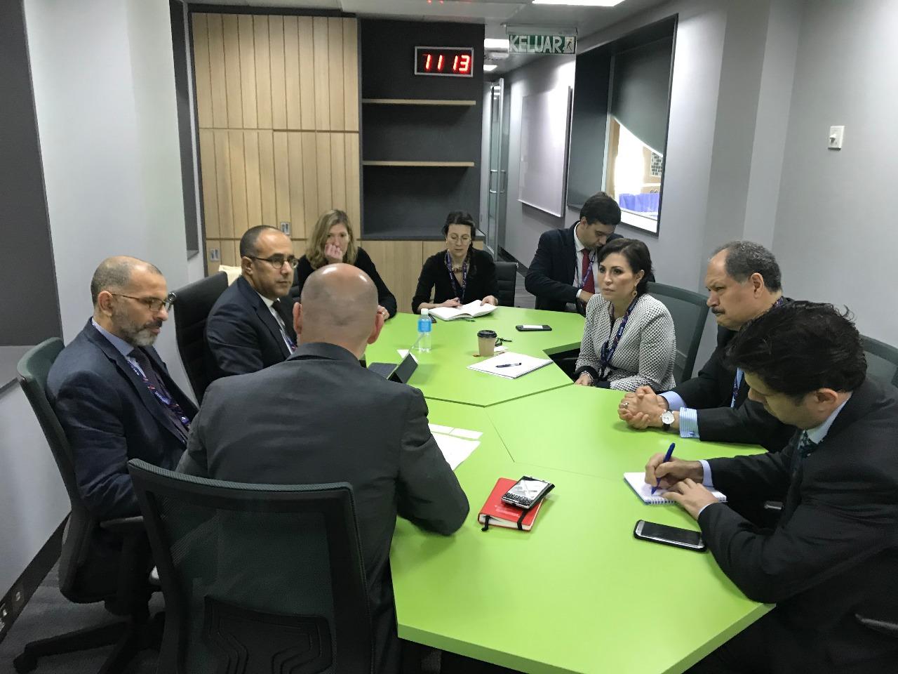 Realizan acuerdos para implementar NAU en México