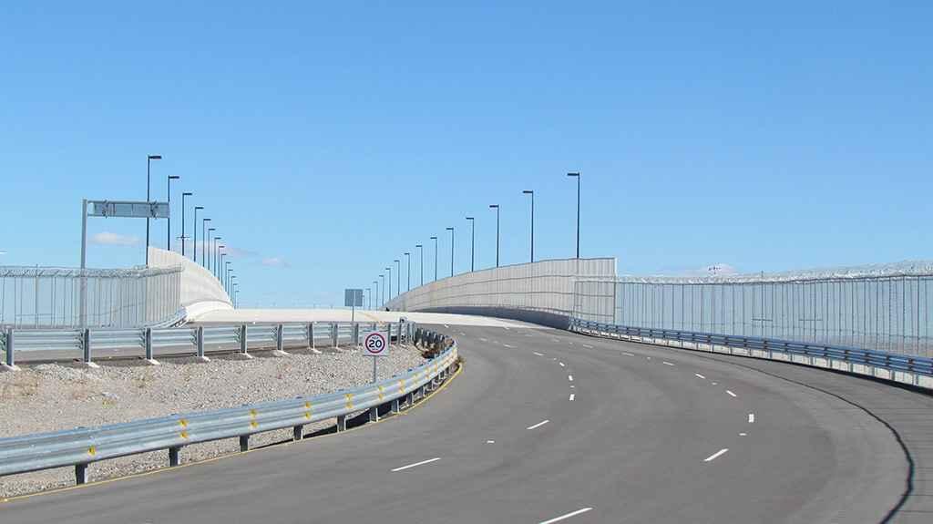 Infraestructura fronteriza fortalece comercio y desarrollo social: SCT