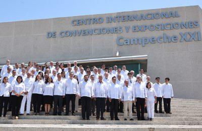 Obtendrá Campeche inversión para infraestructura