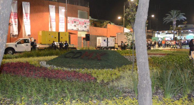 Invierten 33 mdp en rehabilitación de Cetram Doctor Gálvez-La Palma