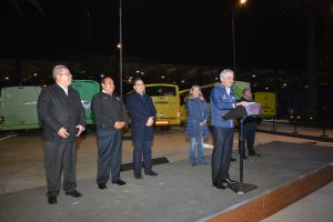 Inauguran Cetram Doctor Gálvez