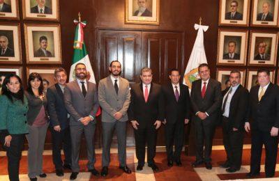Empresa del ramo automotriz realizará inversión en Coahuila