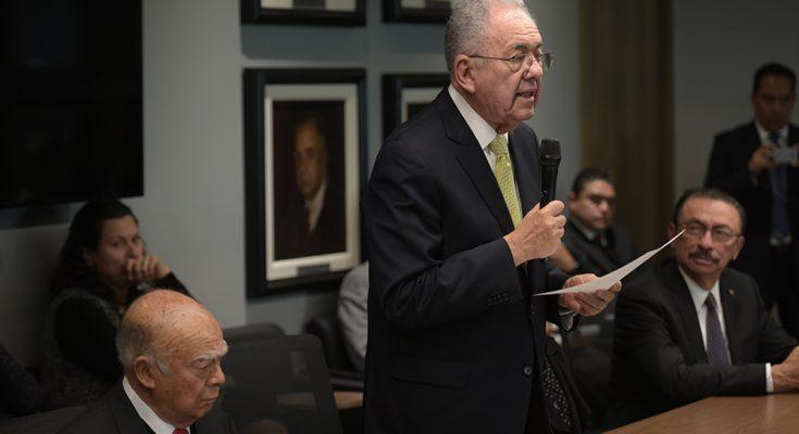 SCT recibirá presupuesto federal superior a 600,000 mdp