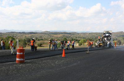 SCT inicia programa de licitaciones para Red Básica de Carreteras