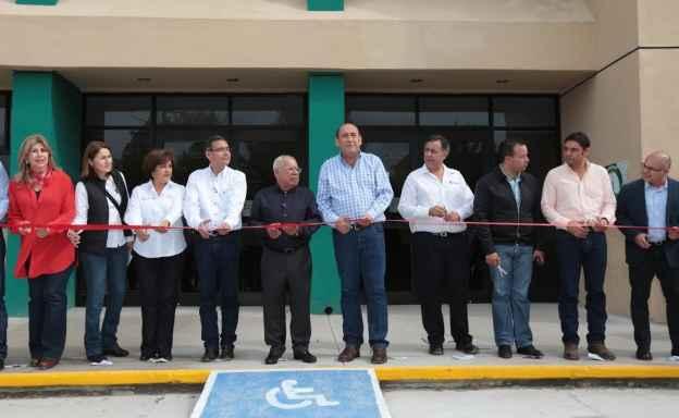 Coahuila avanza con el programa 100 Obras en un Día